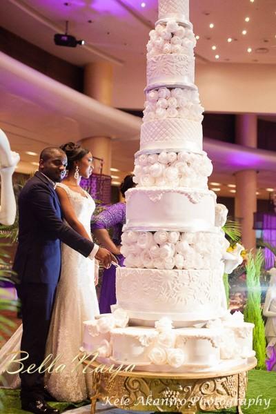 White Wedding Cakes 0015