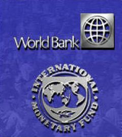 World Bank IMF