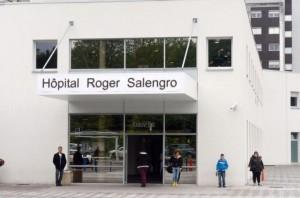 Hopital Roger Salen
