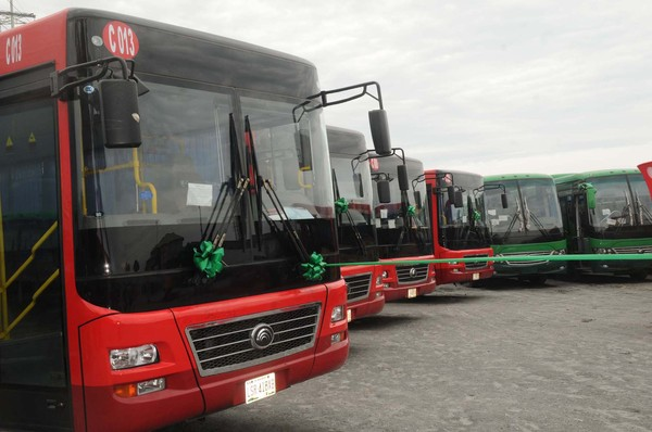 FCT Buses