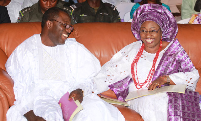 Fayemi and Bisi