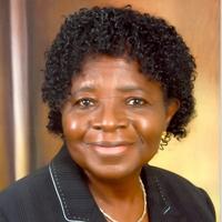 Prof. Deborah Enilo Ajakaiye