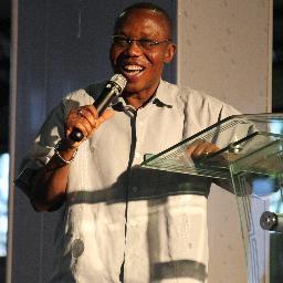 Prof. Paul Emeka
