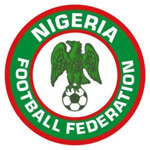 Nigeria Football Federation.