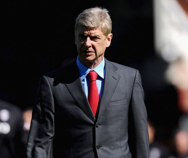 Arsene Wenger Has Been Heavily Criticised For His Dependency on Players Development at the Procurement of Cheap Players.