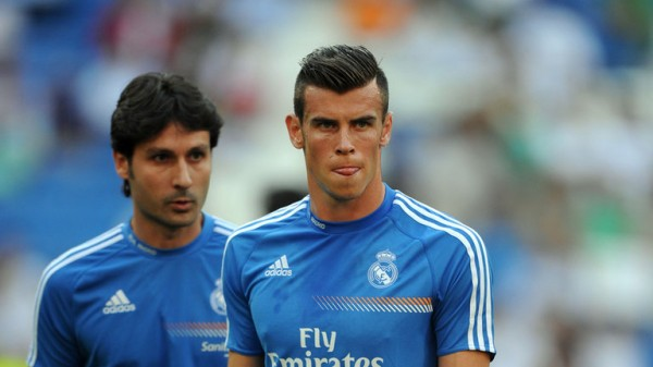 Gareth Bale Struggles With a Thigh Muscle Strain, Set to Miss Out of Midweek Action.