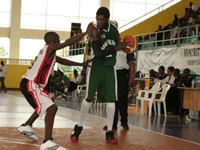 Kano Pillars Win DSTV Premier Baasketball League.