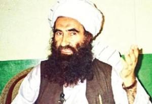 Mullah Sangeen Zadran