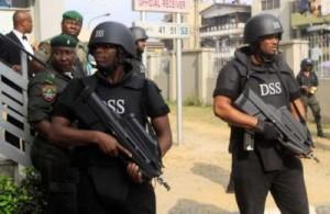 SSS Nigeria