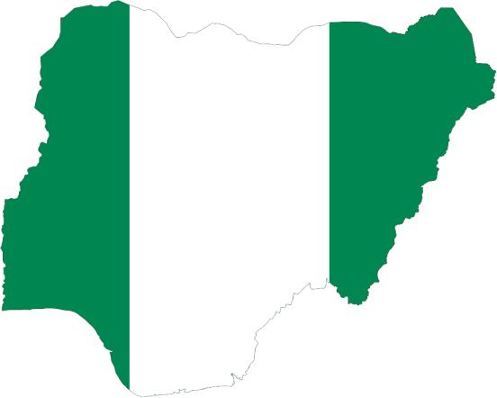 flag-map-of-nigeria
