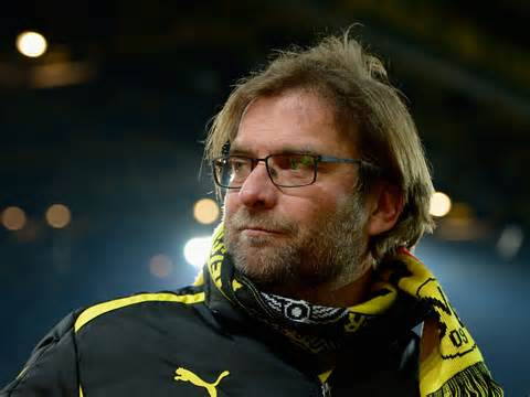 Jurgen Klopp to Remain With Dortmund Until 2018.