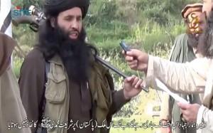Commander Mullah Fazlullah