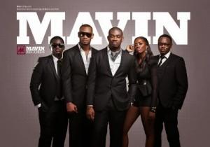 Mavin-Record