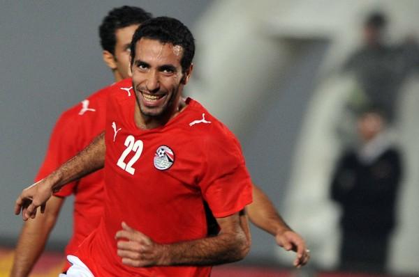 Mohamed Abu Trika.