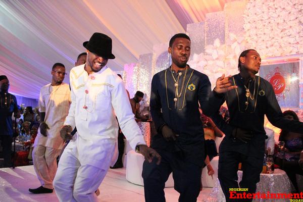 Peter-Okoye-weds-Lola-Omotayo-Peter-Okoye-dances-copy