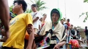 Evacuation on as Haiyan speeds towards Philippines