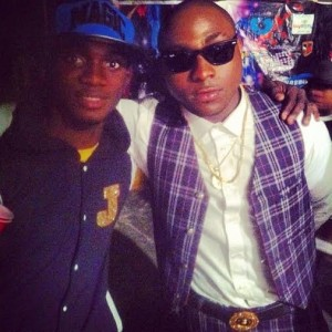 JoshBeatz-and-Davido
