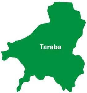 Taraba state logo