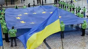 Ukraine-EU deal