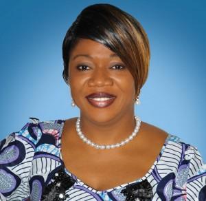 Mrs Yemisi Suswan