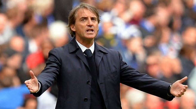 Roberto Mancini Takes Credit for Man City Form.