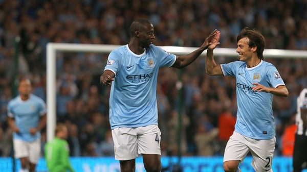 Yaya Toure Will not be Banned By the FA.