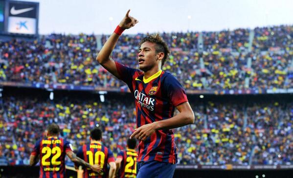 Neymar, Not fully Fit for Real Sociedad- Martino.