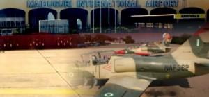 maiduguri-international-airport