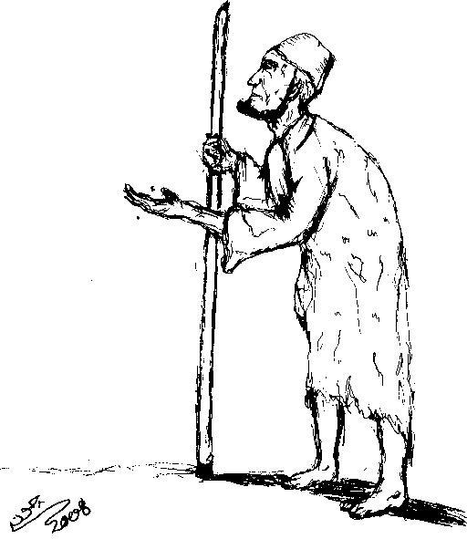 SHOCKING: 'I Gave 20 Naira To A Beggar, Then I Found