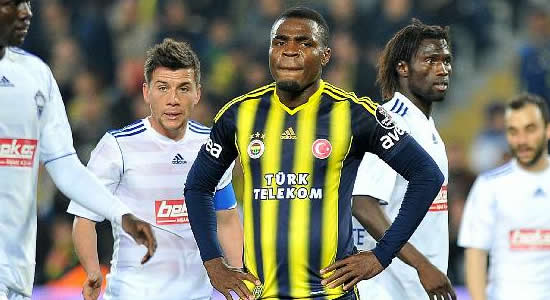 Remembering the Great Okwaraji: Emenike Wants to Reach Out to the National Icon's Family.