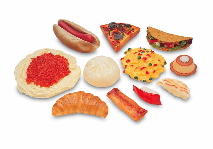 multicultural foods