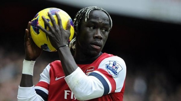 Bacary Sagna Close to Reaching an Agreement to Remain a Gunner.