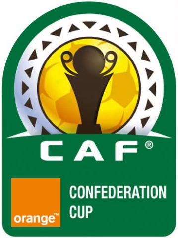 The Orange Caf Confederation Cup.