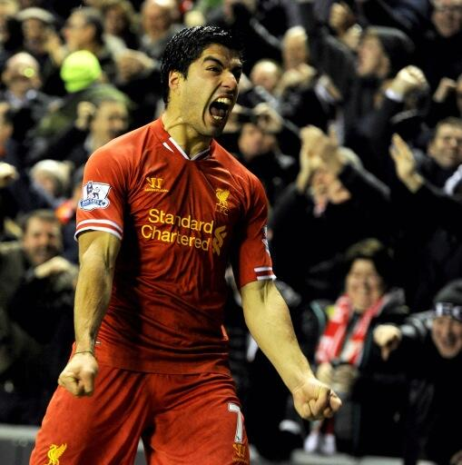 Nothing More Than Speculation: Luis Suarez Dismiss Transfer Speculation.