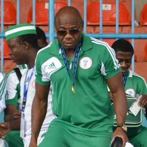 Golden Eaglets Coach Emmanuel Amuneke has Picked 33 Players for the Second Phase of the Golden Eaglets Training Camp.