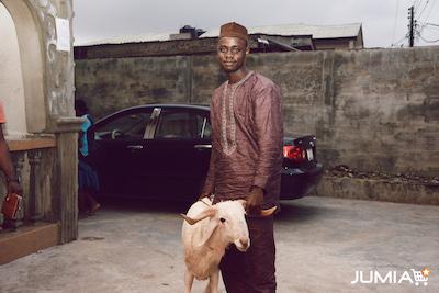Jumia ramadan promotion