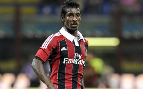 Guinean Defender Kevin Constant Joins Trabzonspor for €2.5 million.