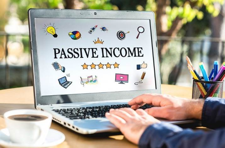 10 Online Passive Income Ideas For Novice