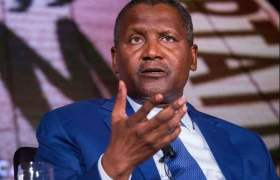 The Richest Man In Africa - Aliko Dangote Biography