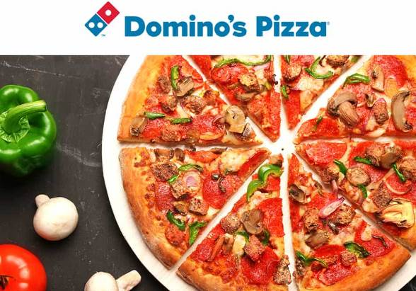 Domino's Pizza Locations In Nigeria