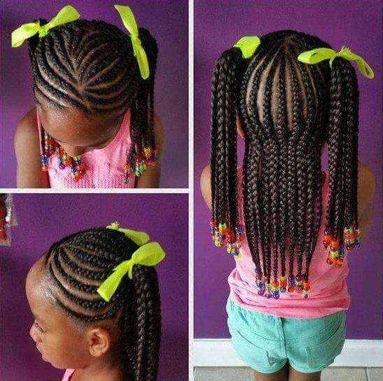 Baby Girls Hairstyles