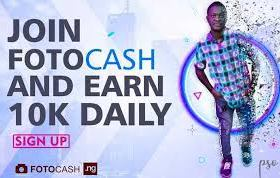 How To Register And Make Money On FotoCash