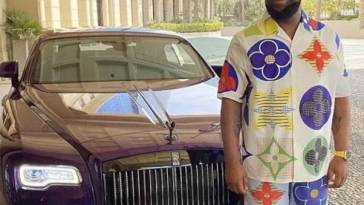 What Is Ray Hushpuppi Net Worth
