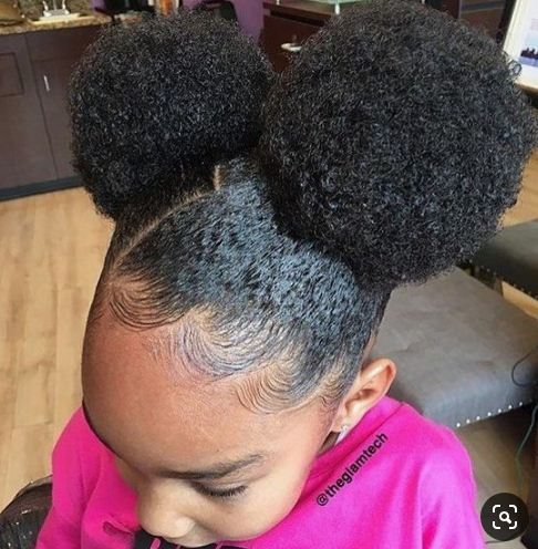 Top 50 Hairstyles For Baby Girls In 2020 Informationngr