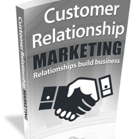 Customer Relationship Marketing (CRM) For Dummies