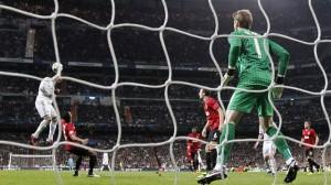Real Madrid v Manchester United: Ronaldo's goal indescribable, says Ferguson - video