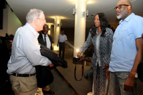 Mo+Abudu+welcomes+Steve+Forbes+(2)