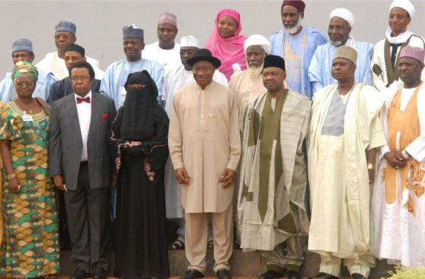 Amnesty Committee-Boko-Haram