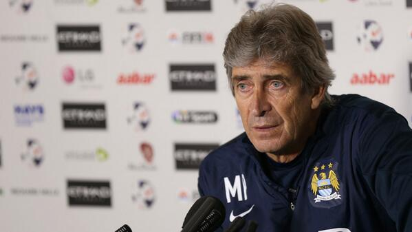 Manuel Pellegrini Took Charge of Villareal When It Ended Moyes' Everton Champions League Dream.