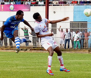 Enyimba are Top of the NPFL on 55 Points After an Nwana's Winner Sunk Akwa United in Week 34.